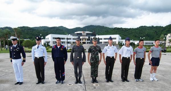 การรับสมัครสอบ เตรียมทหาร 2555